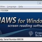 Ayudas técnicas: Software