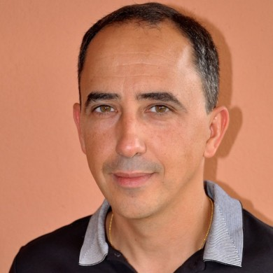 Manuel Gertrudix Barrio